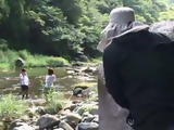Rivers in Summer Time Is Perfect Place for Sexual Offenders To Pick His Victims