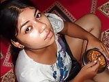 hot indian girl homemade sex