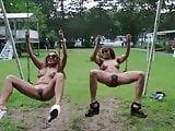 Filipino Sisters at Nudes a Poppin 2014