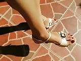 Sl feet heels