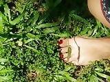 Umi feet