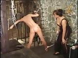 Lezdom Mistress - Dungeon Torture