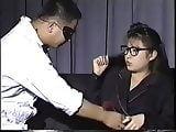 Nerdy Nosaka Natsumi Glasses Japanese Flight Attendant Retro